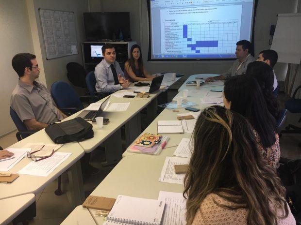 Quantidade de inscritos no Laboratório de Inovação sobre a Segurança do Paciente supera expectativa da comissão organizadora