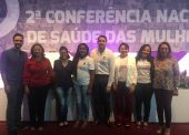 OPAS e Conselho Nacional de Saúde premiam experiências inovadoras na atenção à saúde das mulheres