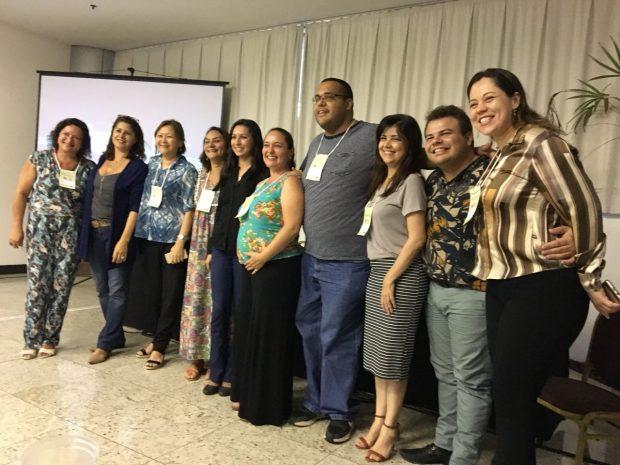 Troca de experiências em Educação Permanente marca seminário do Laboratório de Inovação