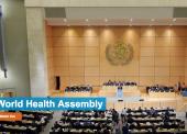 Autoridades de Saúde das Américas participam da 71ª Assembleia Mundial de Saúde