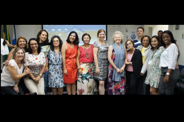 Projetos de grupos terapêuticos, enfrentamento do tabagismo e implantação do Pansisari (Degase-RJ)