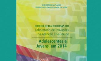 Sete experiências na atenção à saúde de Adolescentes e Jovens