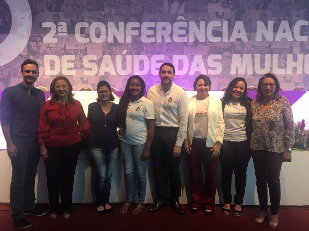 Seis experiências inovadoras de participação social na Saúde das Mulheres