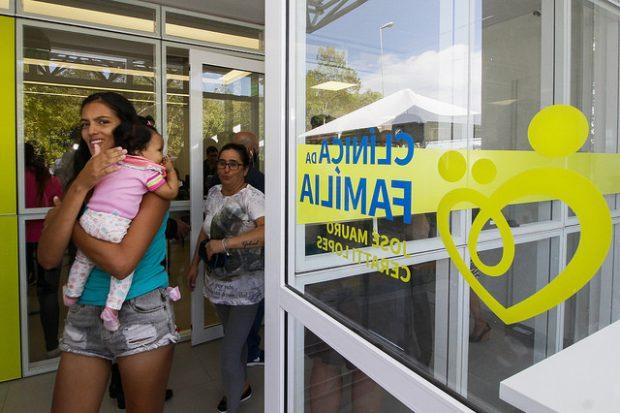 SMS de Porto Alegre implanta protocolos de Enfermagem para a Saúde da Criança, da Mulher e para infecções sexualmente transmissíveis
