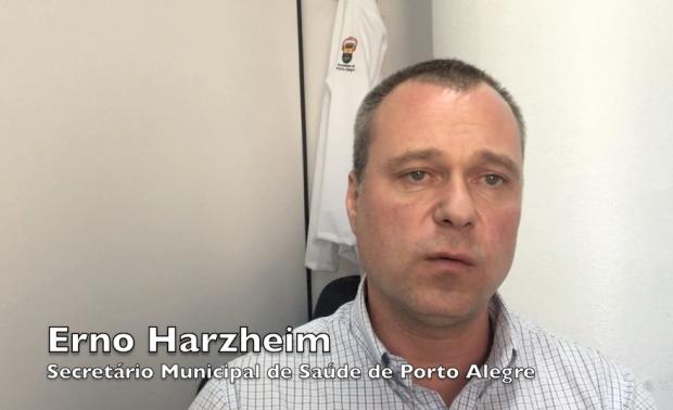 Gestor fala sobre as estratégias para fortalecer a Atenção Primária de Porto Alegre