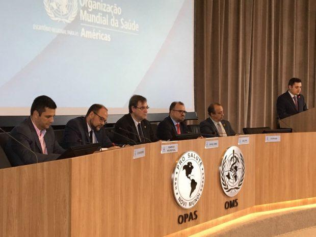 Especialistas apresentam evidências sobre a importância da Atenção Primária para a sustentabilidade do SUS