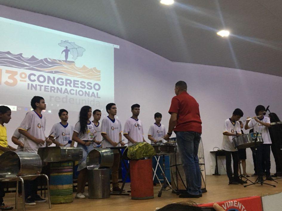 Brasil, Chile, Itália e Portugal trocam conhecimentos sobre modelos de Atenção Primária, em Manaus
