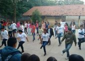 SUSDANCE PERUS – saúde e qualidade de vida aos jovens e professores de Perus