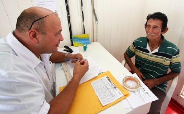 Novo plano da OPAS busca reduzir déficit de quase 800 mil trabalhadores de saúde na região das Américas