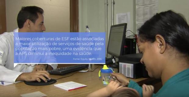 Expansão da Estratégia Saúde da Família no Distrito Federal é registrada pelo Laboratório de Inovação em APS Forte