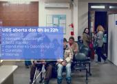 Documentário da OPAS apresenta inovações do sistema de saúde de Porto Alegre