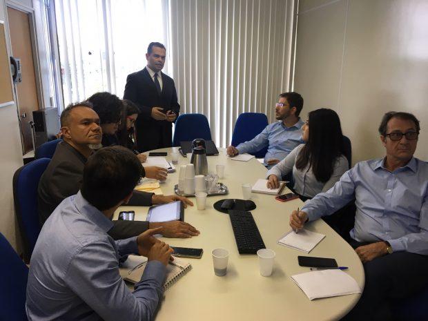 Campo Grande integra o Laboratório de Inovação em APS Forte