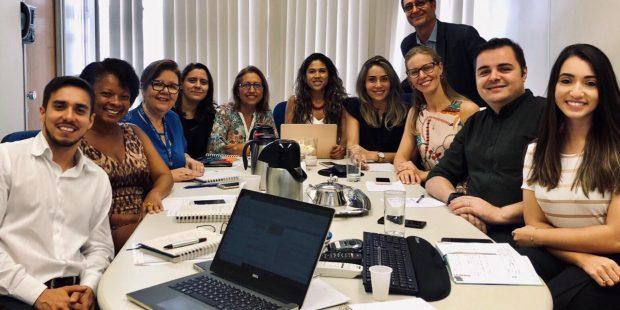 Florianópolis integra o Laboratório de Inovação em APS Forte