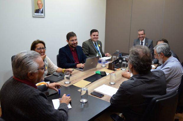 Conass e Opas definem eixos de atuação da cooperação entre as instituições