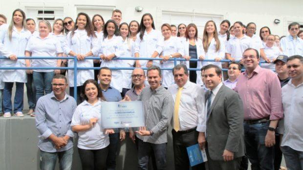 Campo Grande avança para melhorar a qualidade da Atenção Básica