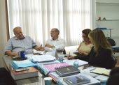 Teresina recebe pesquisadores da ABRASCO para registrar experiências na atenção básica