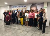 OPAS e Cofen realizam reunião para refletir sobre o papel da Enfermagem no fortalecimento do SUS
