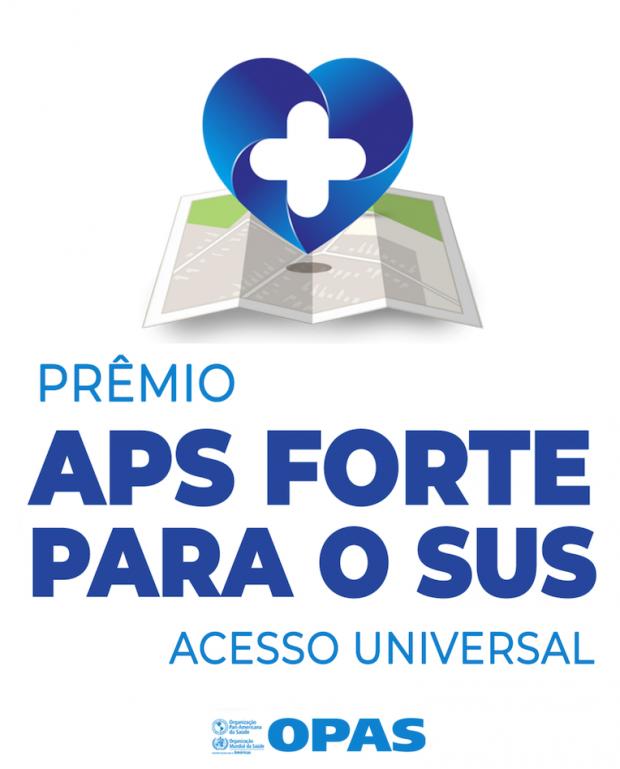 """Experiências aprovadas no """"Prêmio APS Forte"""" serão divulgadas em publicação da OPAS/OMS"""