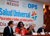 APS 30-30-30: novo pacto regional da OPAS pela atenção primária à saúde para a saúde universal