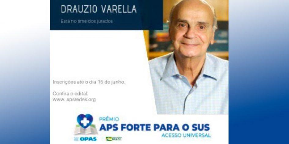 Conheça o time de jurados especiais do Prêmio APS Forte: acesso universal