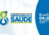 16ª Conferência de Saúde reunirá gestores, profissionais de saúde e usuários do SUS em Brasília