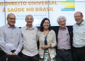 Movimento sanitário reafirma princípios do SUS para a 16ª Conferência