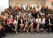 Seminário discute estratégias e Boas Práticas na Gestão de Recursos Humanos em Saúde para a melhorar a Saúde nas fronteiras no Mercosul