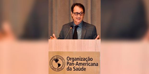 """""""O SUS está vivinho da Silva. É o sonho de consumo de muitos países"""""""