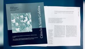 Artigos em Destaque da Ciência e Saúde Coletiva: Enfermagem na APS
