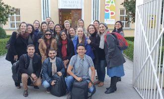 Prêmio APS Forte leva profissionais do SUS para Espanha
