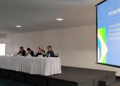 Oficina Nacional de apoio à implantação do Previne Brasil: novo financiamento da APS