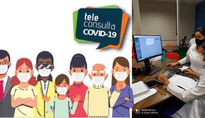 Iniciativa APS Forte no combate à COVID-19 promove o intercâmbio de experiências