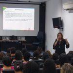 1. CAPACITAÇÃO PRESENCIAL -ANTES ISOLAMENTO SOCIAL