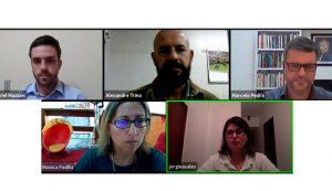 Promoção da Saúde Mental na APS e atuação das equipes de Saúde Bucal em tempos de pandemia
