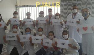 Fortalecimento da APS nas Unidades Prisionais em Pernambuco