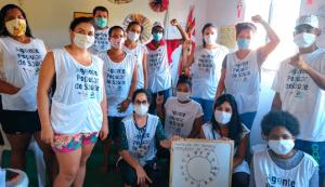 Atuação intersetorial da equipe do NASF-AB na pandemia de Covid-19: relato de Jaboatão dos Guararapes/PE