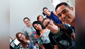 #COVID-19 – Residentes em Medicina de Família e Comunidade atuam no teleatendimento da APS – experiência de Lucas do Rio Verde/MT