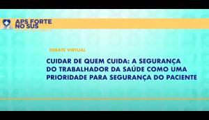 Cuidado coletivo no ABC Paulista