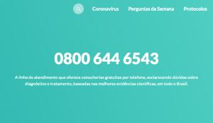 Teleconsultorias para enfermeiras (os) da Atenção Primária à Saúde – ferramenta disponível para todo o Brasil