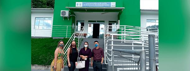 O papel dos Protocolos de Enfermagem no município de Jaraguá do Sul (SC) como modificador no cenário da Atenção Primária em Saúde