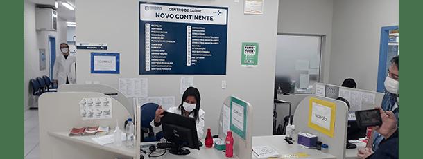 Ampliação do acesso a partir da inserção de DIU por Enfermeiros na APS de Florianópolis