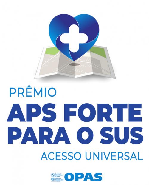 Prêmio APS - Vertical